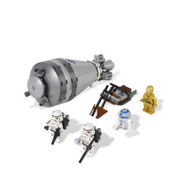 LEGO 9490 Droid Escape STAR WARS