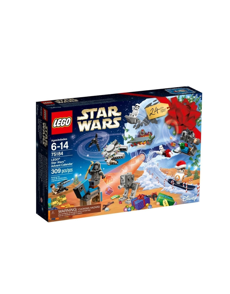 LEGO LEGO 75184 Adventkalender STAR WARS