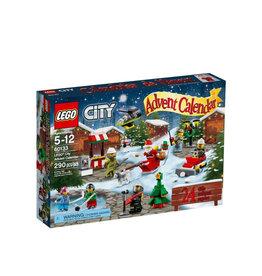 LEGO 60133 Adventkalender CITY SPECIALS