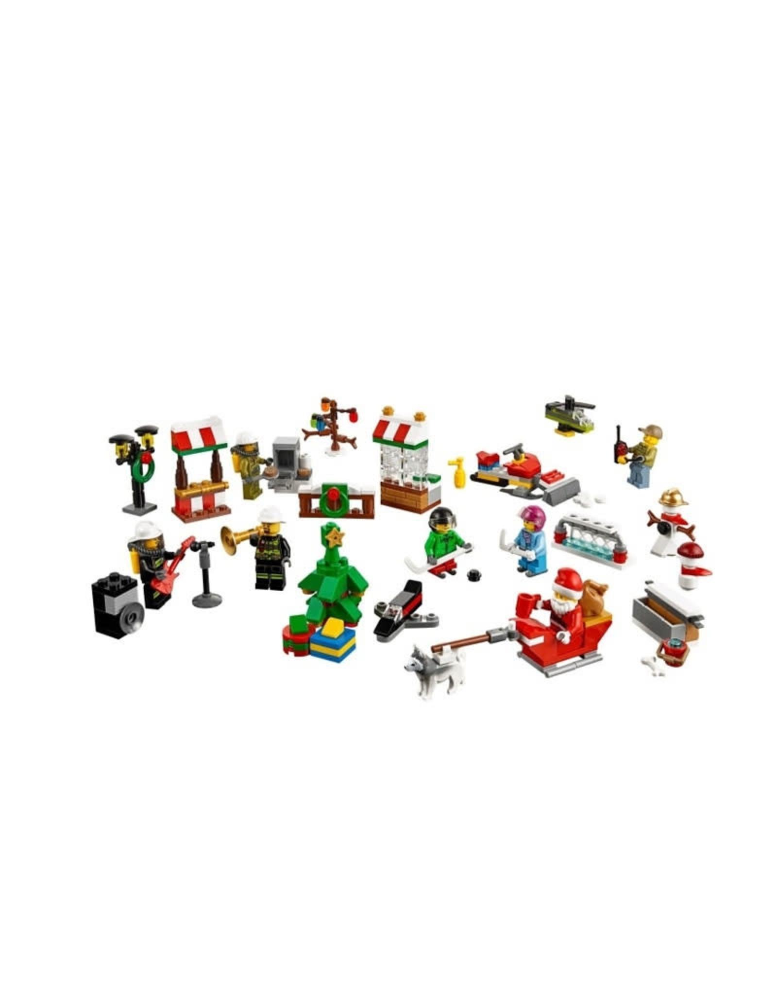 LEGO LEGO 60133 Adventkalender CITY SPECIALS