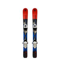 VOLKL Racetiger GS jr Ski's Gebruikt 90cm