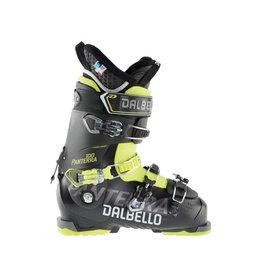 DALBELLO Skischoenen Panterra 100 Lime/Zwart Gebruikt 42 (mondo 27)