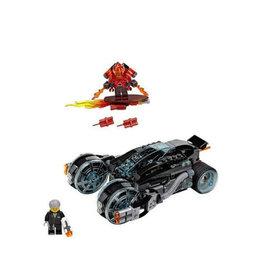 LEGO 70162 Infearno Interception ULTRA AGENTS