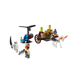 LEGO 9462 The Mummy MONSTER FIGHTERS