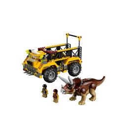 LEGO 5885 Triceratops Trapper DINO
