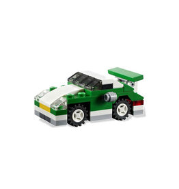 LEGO 6910 Mini Sports Car CREATOR