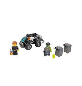 LEGO 70160 Riverside Raid ULTRA AGENTS