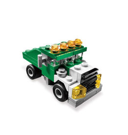 LEGO 5865 Mini Dumper CREATOR