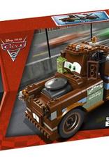 LEGO LEGO 8677 Ultimate Build Mater CARS