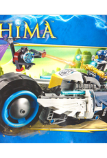 LEGO LEGO 70007 Eglor's Twin Bike CHIMA