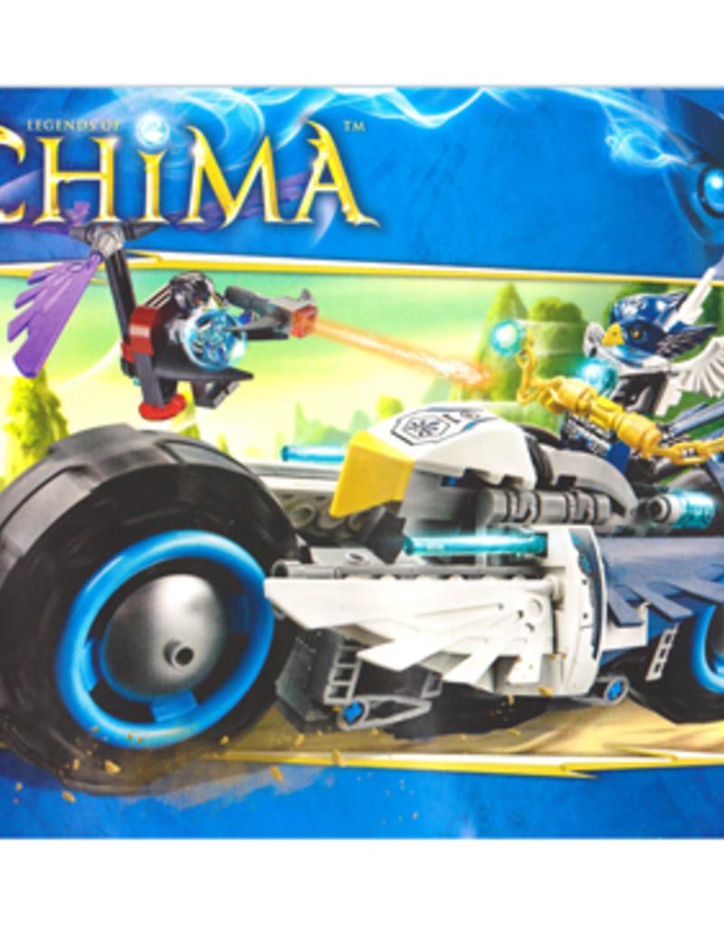 LEGO LEGO 70007 Eglor's Twin Bike CHIMA
