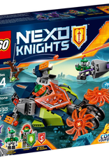 LEGO LEGO 70358 Aaron's Stone Destroyer NEXO KNIGHTS