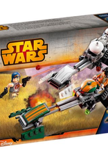LEGO LEGO 75090 Ezra's Speeder Bike STAR WARS