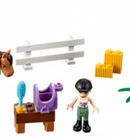 LEGO 10726 Stephanie's Horse Carriage Juniors