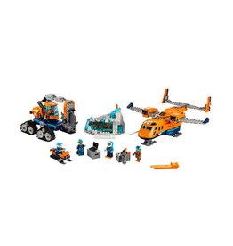 LEGO 60196 Arctic Supply Plane CITY