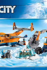 LEGO LEGO 60196 Arctic Supply Plane CITY