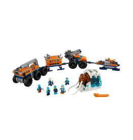 LEGO 60195 Arctic Mobile Exploration Base CITY