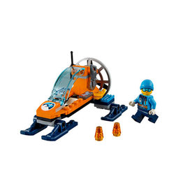LEGO 60190 Arctic Ice Glider CITY