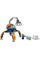LEGO LEGO 60192 Arctic Ice Crawler CITY
