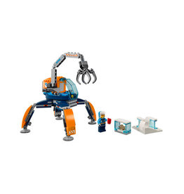 LEGO 60192 Arctic Ice Crawler CITY