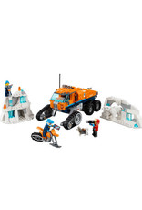 LEGO LEGO 60194 Arctic Scout Truck CITY