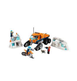 LEGO 60194 Arctic Scout Truck CITY