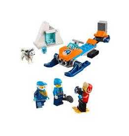 LEGO 60191 Arctic Exploration Team CITY