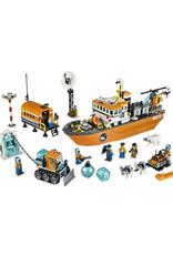 LEGO LEGO 60062 Arctic Icebreaker CITY
