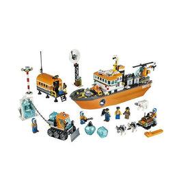 LEGO 60062 Arctic Icebreaker CITY