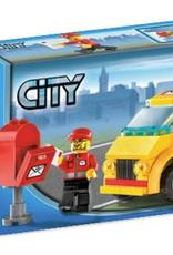 LEGO LEGO 7731 Mail Van CITY