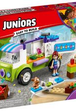 LEGO LEGO 10749 Mia's Organic Food Market FRIENDS