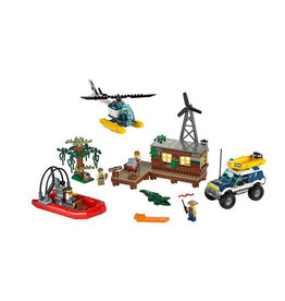LEGO 60068 Lego Crooks' Hideout CITY