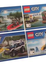 LEGO LEGO 60068 Lego Crooks' Hideout CITY