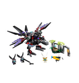 LEGO 70012 Razar's CHI Raider CHIMA