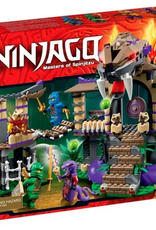 LEGO LEGO 70749 Enter the Serpent NINJAGO