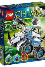 LEGO LEGO 70131 Rogon's Rock Flinger CHIMA