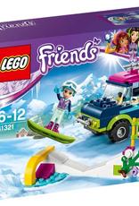 LEGO LEGO 41321 Snow Resort Off-Roader FRIENDS