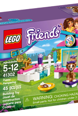 LEGO LEGO 41302 Puppy Pampering FRIENDS