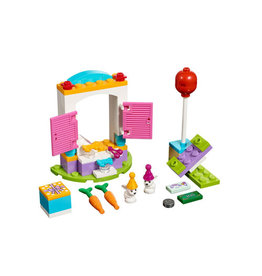 LEGO 41113 Party Gift Shop FRIENDS