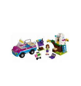 LEGO 41116 Olivia's Exploration Car FRIENDS