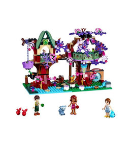 LEGO 41075 The Elves' Treetop Hideaway ELVES