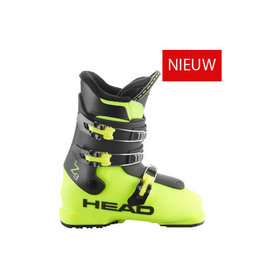HEAD Skischoenen Head Z3 Yellow/Black NIEUW