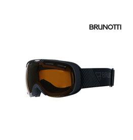 BRUNOTTI SKIBRIL Deluxe 1 Unisex Black