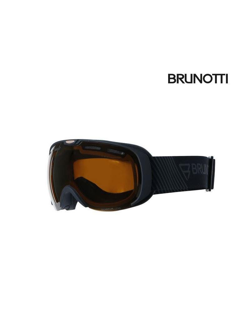 BRUNOTTI SKIBRIL BRUNOTTI Deluxe 1 Unisex Black
