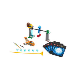 LEGO 70102 CHI Waterfall CHIMA