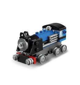 LEGO LEGO 31054 Blue Express CREATOR