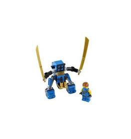LEGO 30292 Jay NanoMech NINJAGO