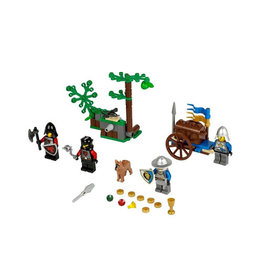 LEGO 70400 Forest Ambush CASTLE