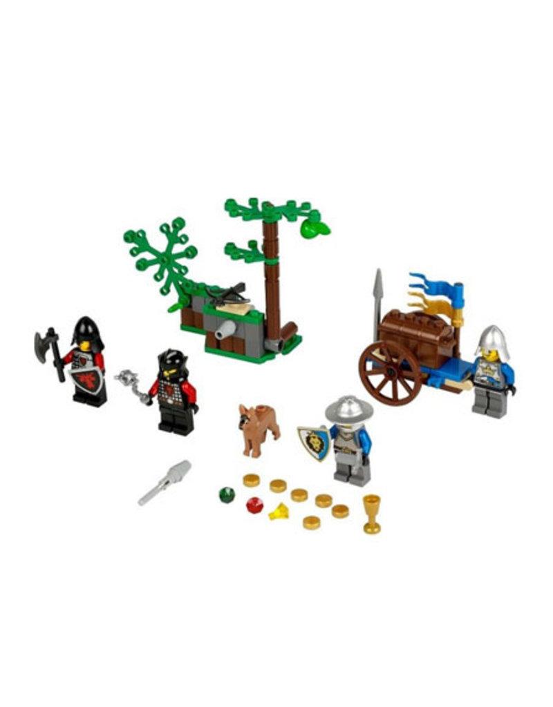 LEGO LEGO 70400 Forest Ambush CASTLE