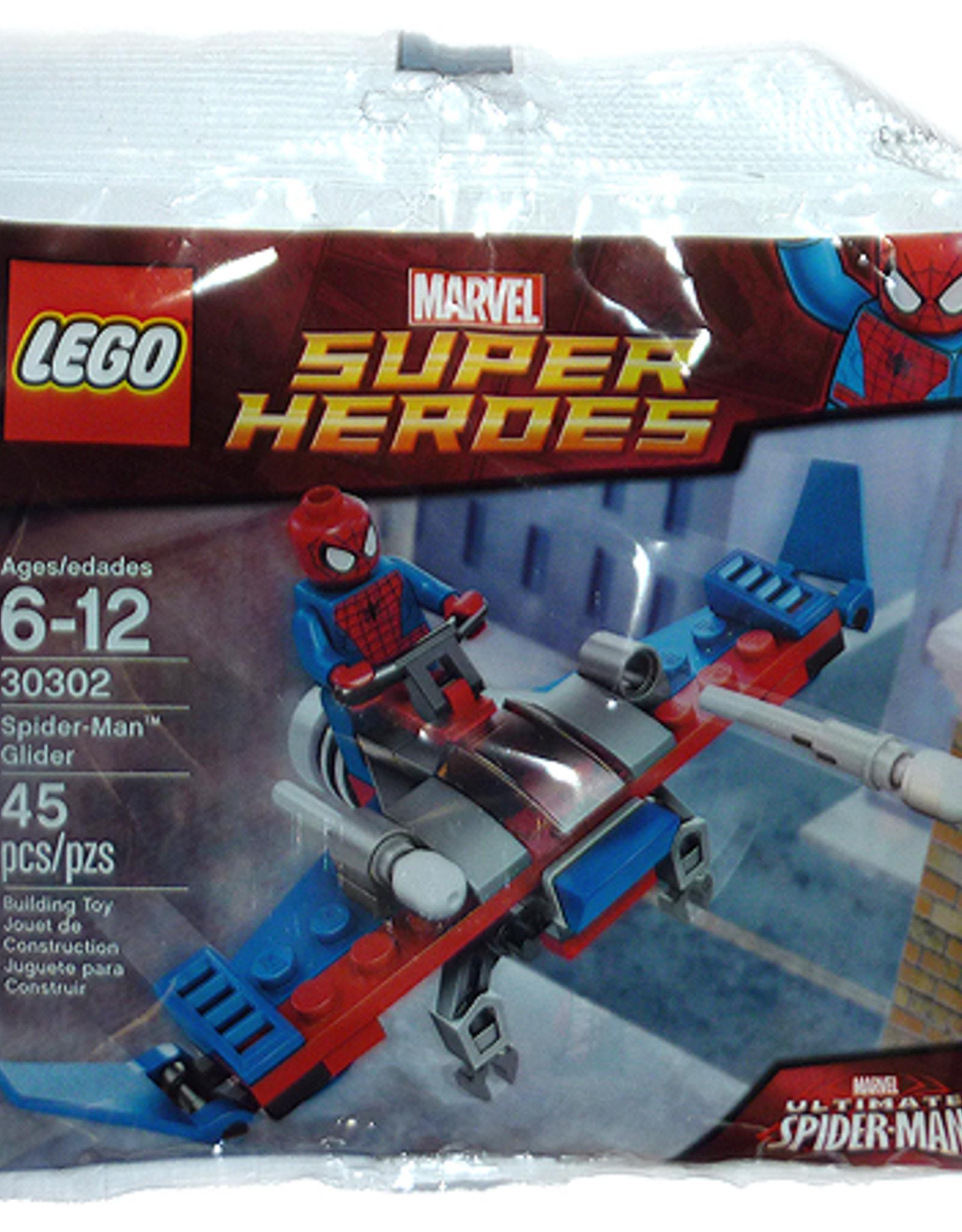 LEGO LEGO 30302 Spider-Man Glider SUPER HEROES
